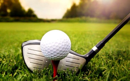Praktické seznámení s golfem