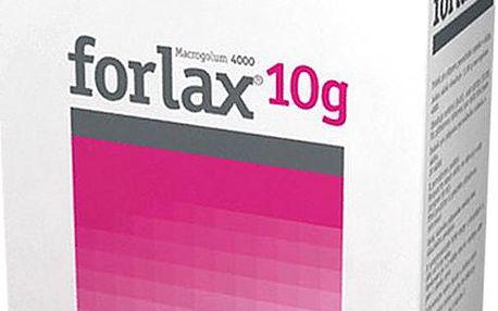 FORLAX 10 G 20X10GM Prášek pro roztok