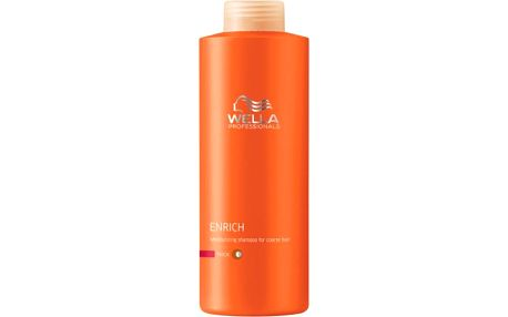 WELLA CARE3 KONDICIONÉR 1000ml - Hydratatační pro jemné vlasy