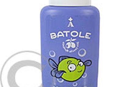 Batole dětská koupel s olivovým olejem 200 ml