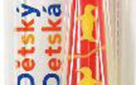 ELMEX zubní kartáček dětský 3 - 6 let