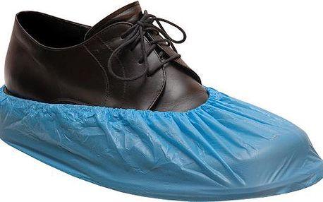 BAMBO-HYGIENIC 4400 Návlek na obuv PVC/100ks
