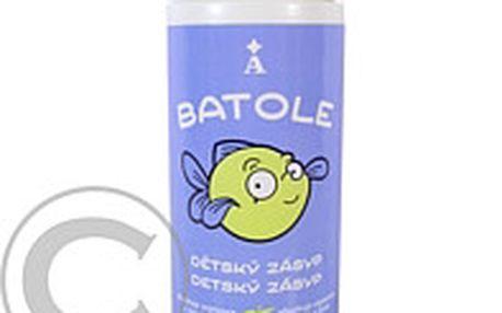 Batole dětský zásyp s extraktem olivovníku sypačka 100 g