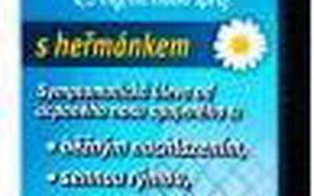 Afrin 0.5mg/ml nosní sprej s heřmánkem 1x15ml/7.5mg