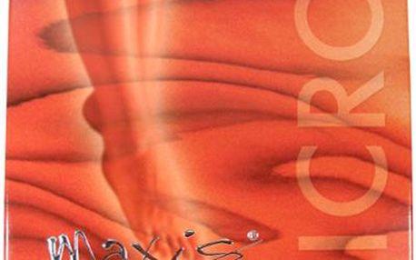 Maxis MICRO-lýtkové punčochy vel.3N II.KT, světlé bez špice