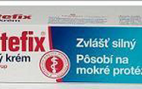 PROTEFIX Fixační krém na zubní protézu 47g