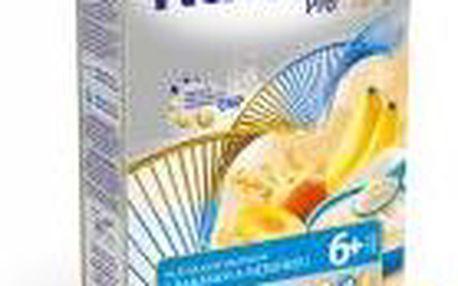 NUTRILON Profutura kaše meruňka a banán od 6. měsíce 2x225 g