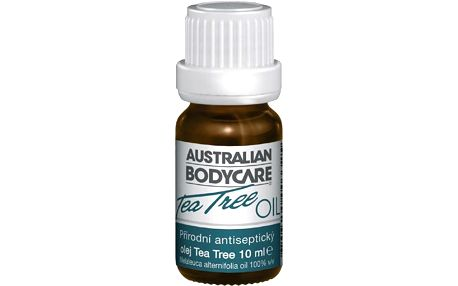 AUSTRALIAN BODYCARE AUSTRALIAN BODYCARE Australian Bodycare Tea Tree Oil 10 ml