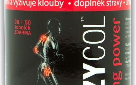 Maxivitalis ENZYCOL Strong PowerTM 90 tob. + 50 tob. ZDARMA
