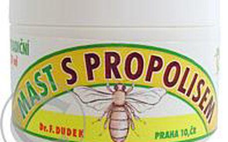 DR.DUDEK Propolisová mast 30 ml