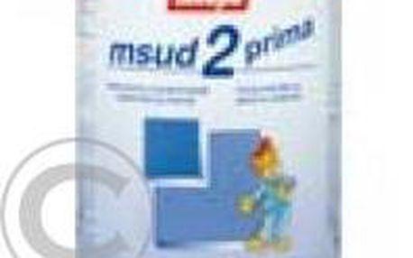 MILUPA MSUD 2 PRIMA 1X500GM Prášek