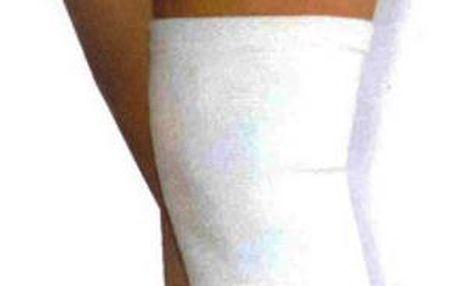 Superband Elastická bandáž - koleno vel.M