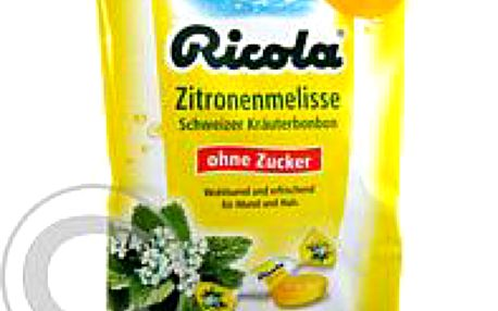 RICOLA Zitronenmelisse 75 g