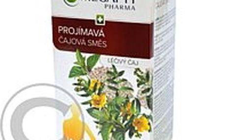 PROJÍMAVÁ ČAJOVÁ SMĚS 20X1.5GM Léčivý čaj