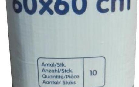ABRI SOFT Inkontinenční podložka Abri Soft 60 x 60 cm 10 ks