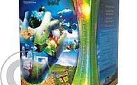 Cardio Well ovesná vláknina Oat Well 350g