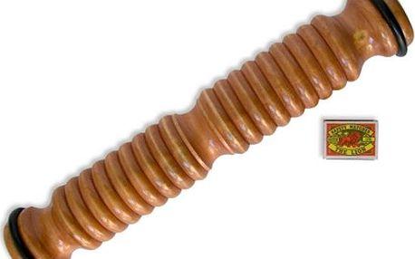 Modom SJH 207 Dřevěný masážní akupresurní válec