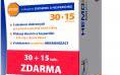 Hemostop Micron MAX Da Vinci Academia tob. 30 + 15 tobolek ZDARMA