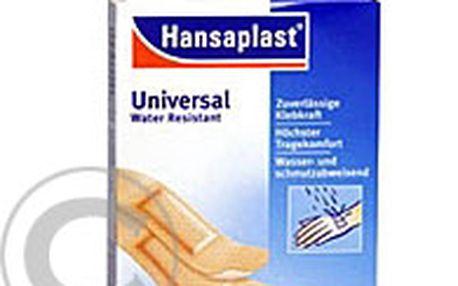 Hansaplast náplast voděodolná universal 10 ks