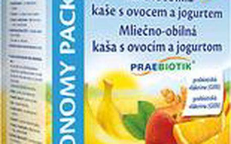 VIVERA HiPP KAŠE PREBIO s ovocem s jogurtem 500g