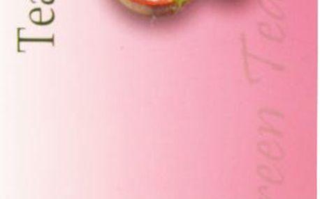 Tea of Life Green tea s mučenkou 25x2g