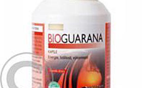 Guarana BIO kapsle csp.90