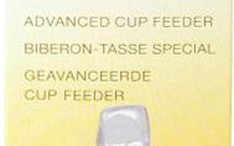 MEDELA SoftCup - lahvička s dudlíkem ve tvaru lžičky 80ml