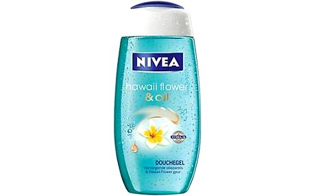 Nivea sprchový gel Hawaiian Flower 250 ml