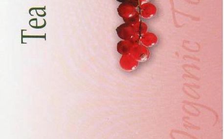 Tea of Life Green tea červený rybíz 25x2g