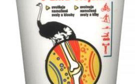 Alpa masážní krém s Emu olejem 150ml