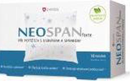 NEOSPAN forte SWISS 15 tobolek