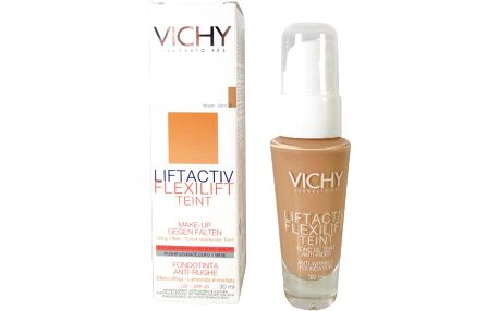 VICHY Flexilift Sand 35 make-up proti vráskám SPF 20 30 ml