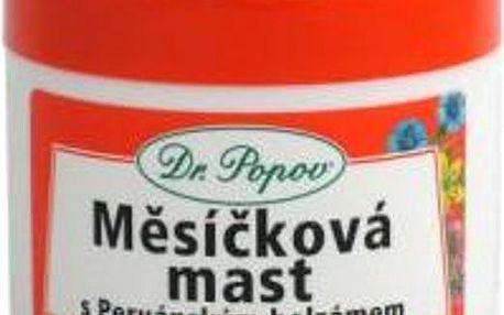 DR. POPOV Měsíčková mast 50 ml