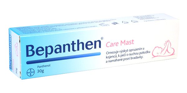 Bepanthen Care mast 30 g