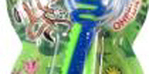 Odol 3 Dent zubní kartáček (krteček)