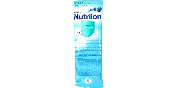NUTRILON 1 Pronutra (1 porce) 18,3 g