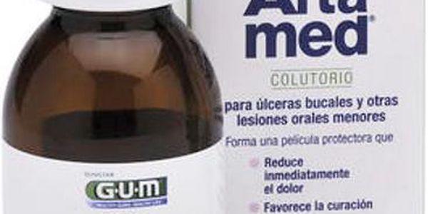 GUM Aftamed ústní výplach 100 ml