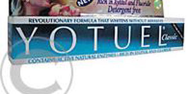 Yotuel Bělící zubní pasta Classic pro citlivé zuby 50 ml