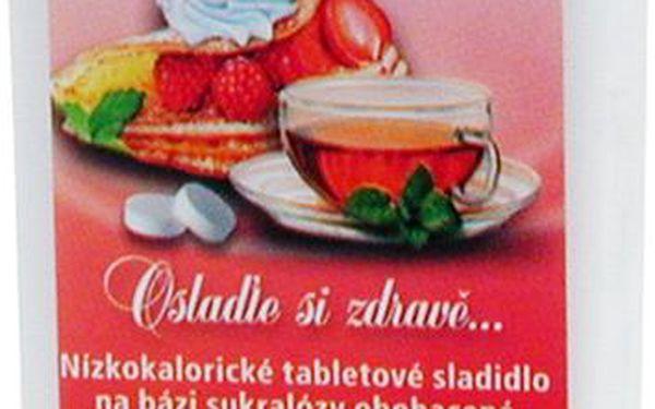 DiaChrom se sukralózou tbl.80