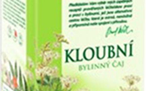 Čaj Váňa Kloubní n.s. 40 x 1.6 g