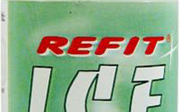 EDWIN OZIMEK Refit Ice gel roll-on Eukalypt na krční páteř 80ml