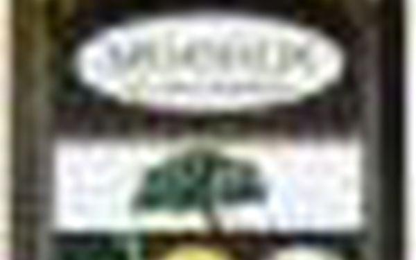 Argandor - Rougier Arganový olej z pražených mandlí ručně lisovaný 100ml