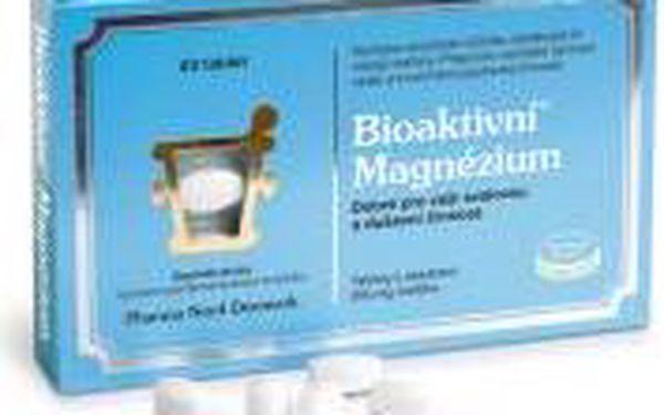PHARMA NORD Bioaktivní Magnézium 60 tablet