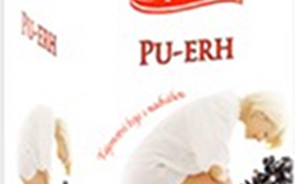 APOTHEKE Pu-erh 20x1.8 g