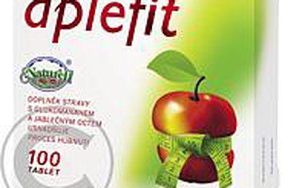 Aplefit s jablečným octem tbl.100
