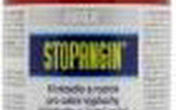 STOPANGIN + GNG AQA 250ML Kloktadlo