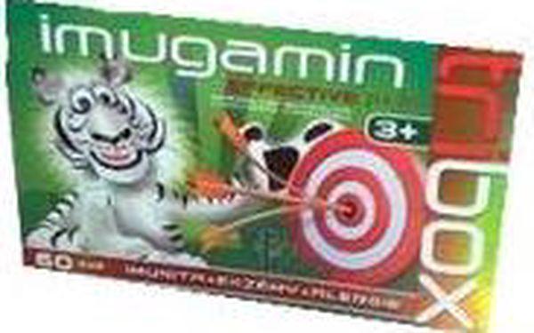RAPETO TRIBOX Imugamin pro děti 30 dražé
