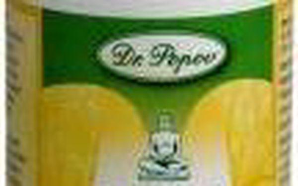 Dr.Popov DR. POPOV Psyllicol citron 180 tablet