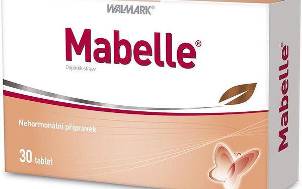Walmark Mabelle 30 tbl.