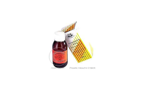 HM Harmonie Pupalkový olej s beta-karotenem 100g